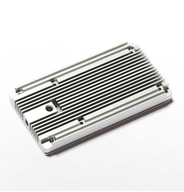 Cooling Bracket (T198821)