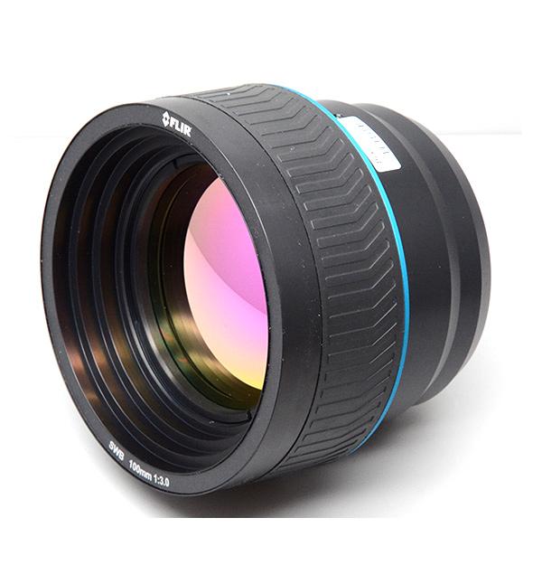 Lens BB 100mm F/3 Bayonet (T199084)